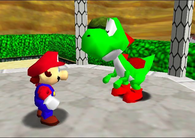 Super Mario 64 ROM hack Last Impact is the sequel we never