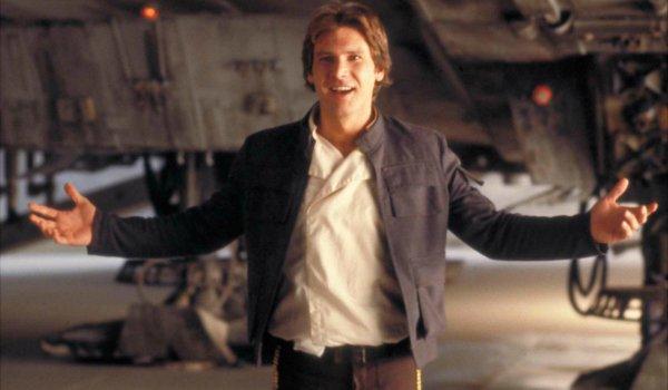 Han Solo Stream Free
