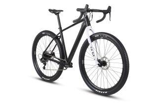 GMX monster gravel bike