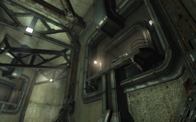 Duke Nukem Forever Screenshots, Concept Art Released #7344
