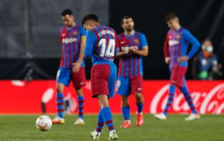 Barcelona have sacked Ronald Koeman months after losing Lionel Messi on a free, as both they and rivals Real Madrid are finally having to contend with years of overspending. This is how Spanish football started to struggle