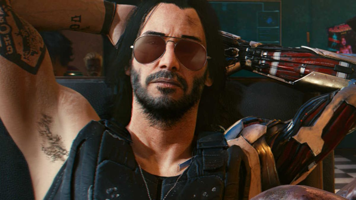 Cyberpunk 2077 will 'live up to what we promised,' CD Projekt boss says