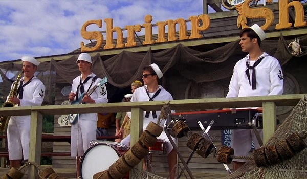 That Thing You Do Capn Geech And The Shrimp Shack Shooters