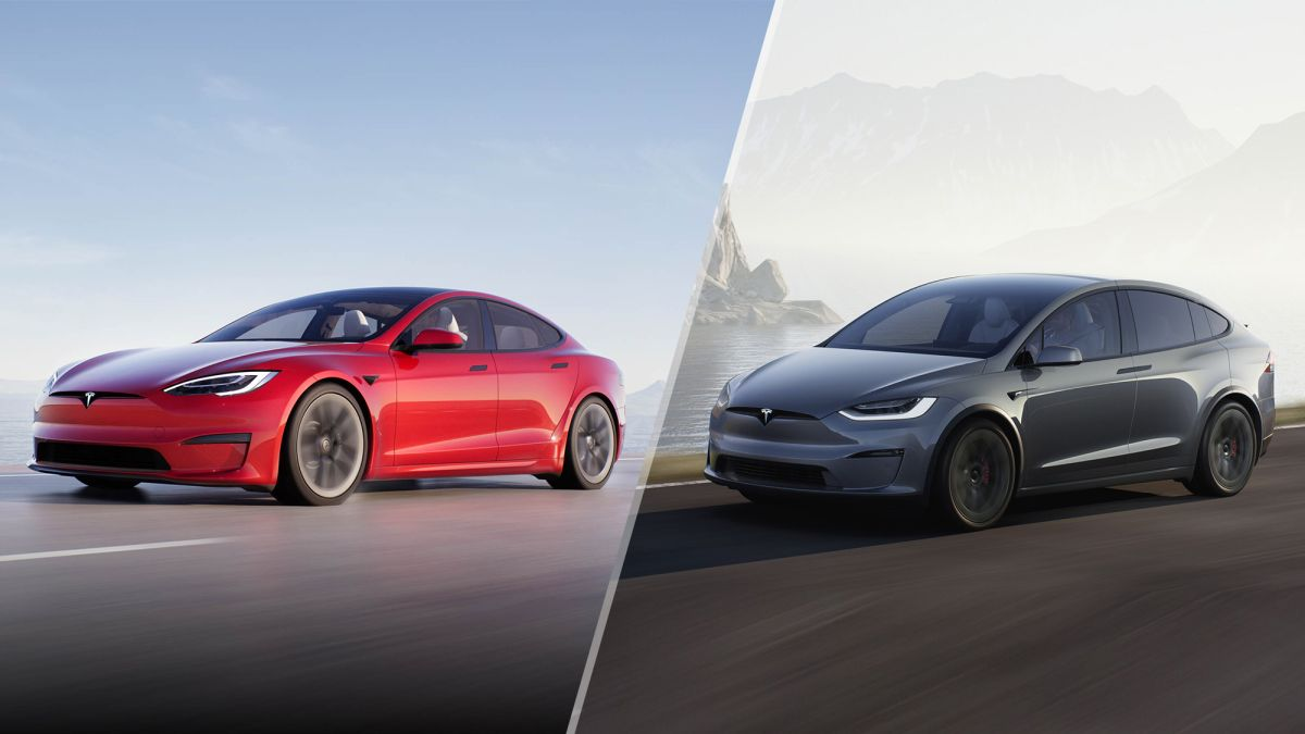 Tesla Model S vs Tesla Model X: What's the difference?