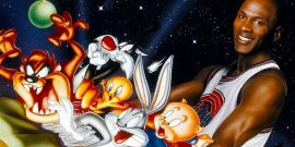5 Things Space Jam 2 Needs To Do To Improve Upon The First Movie
