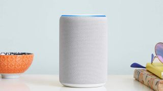 "54% of Americans say ""please"" to their smart speaker"