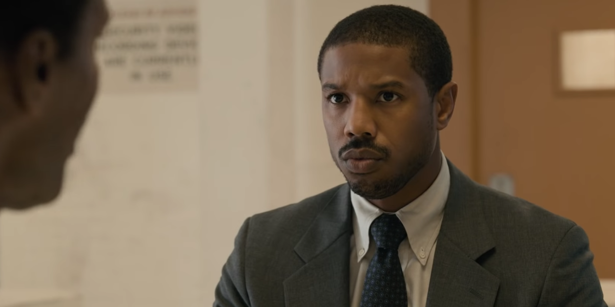 Why Michael B. Jordan Believes 'Justice' Should Be A Part Of His Work As An Actor