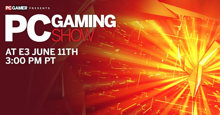 The PC Gaming Show 2018