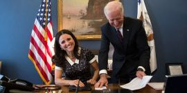 How Long Veep Could Last, According To The Showrunner