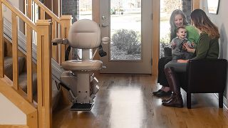 The best stairlifts review