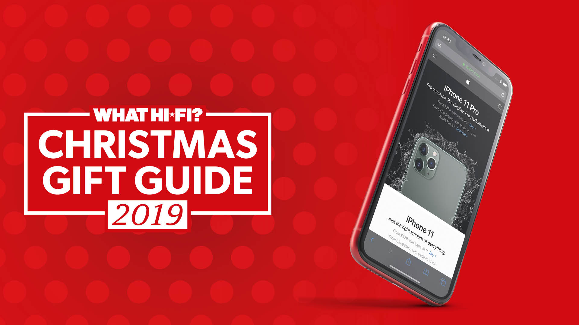 10 Best Christmas Tech Gift Ideas For Smartphone Obsessives