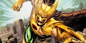 Hawkman: Everything You Need To Know About Aldis Hodge's Black Adam Character
