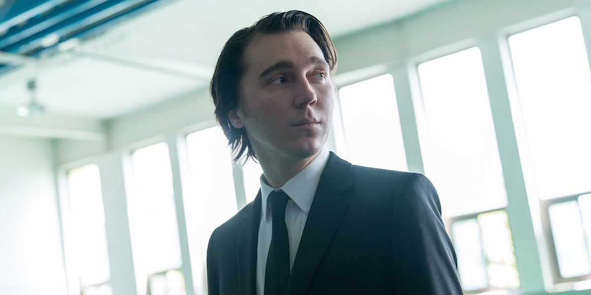 The Batman: See What Paul Dano Could Look Like As Riddler