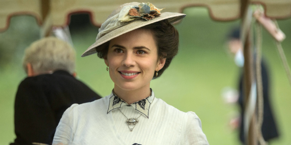 Howard's End Hayley Atwell