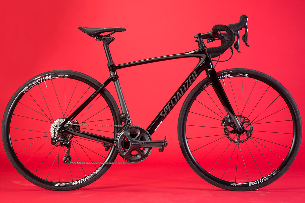 Specialized Roubaix Expert review - Cycling Weekly