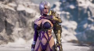 Soulcalibur 6 could be the last Soulcalibur | PC Gamer