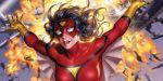 Spider-Man: Into The Spider-Verse 2 Finds Its Jessica Drew