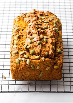 pumpkin bread, pumpkin ideas