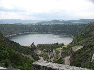 Mexican Lake