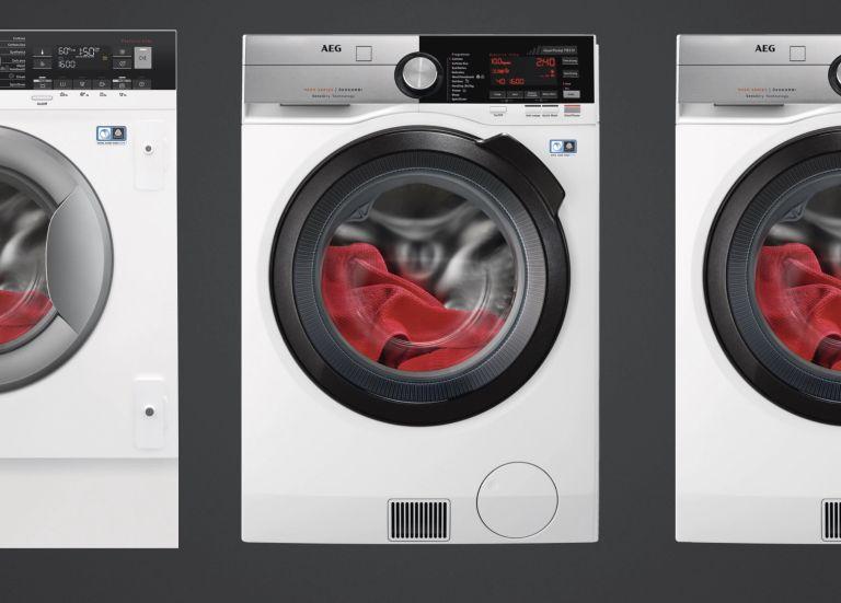 AEG washing machines x3