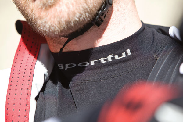 Sportful Second Skin Deluxe crea base layer