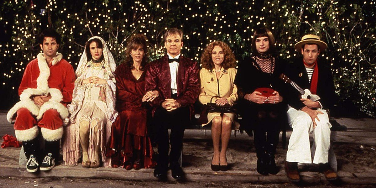 12 Cute Christmas Movies To Watch Streaming For Free