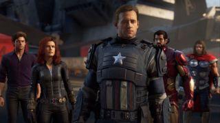 Marvel's Avengers Gameplay Looks Better Than That Trailer | Tom's Guide