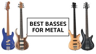 8 of the best basses for metal 2021: plus everything you need to find the metal bass for you