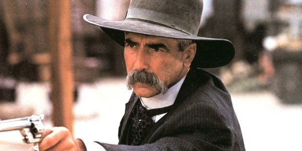 how sam elliott feels about playing cowboys over and over