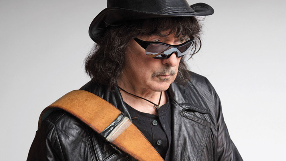 Ritchie Blackmore: Talking Tone, Gear, Deep Purple Years and