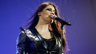 A picture of Floor Jansen