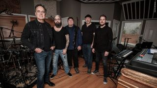 Neal Morse Band also announce European tour dates for May and June 2022