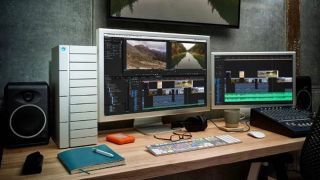 LaCie's 2big, 6big and 12big Thunderbolt 3 solutions