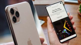 Iphone 11 Pro Vs Samsung Galaxy S10 Which Flagship Phone