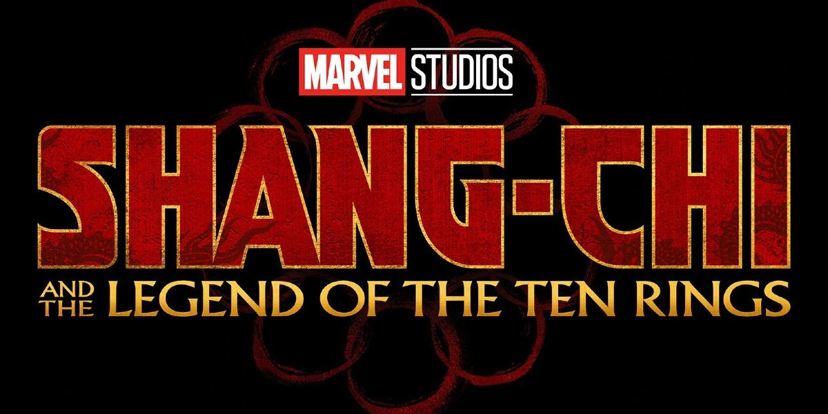 Shang-Chi and the Legend of the Ten Rings title