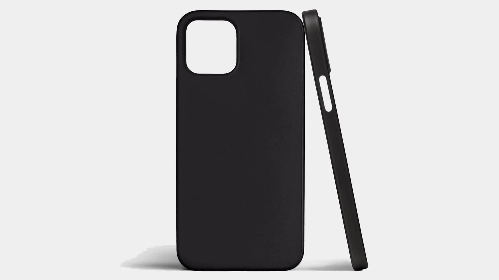 iPhone 12 Max case