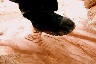 One small step for Mars in Utah - mdrs research