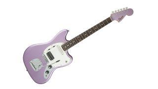 Fender Squier Mus-Uar signature electric guitar