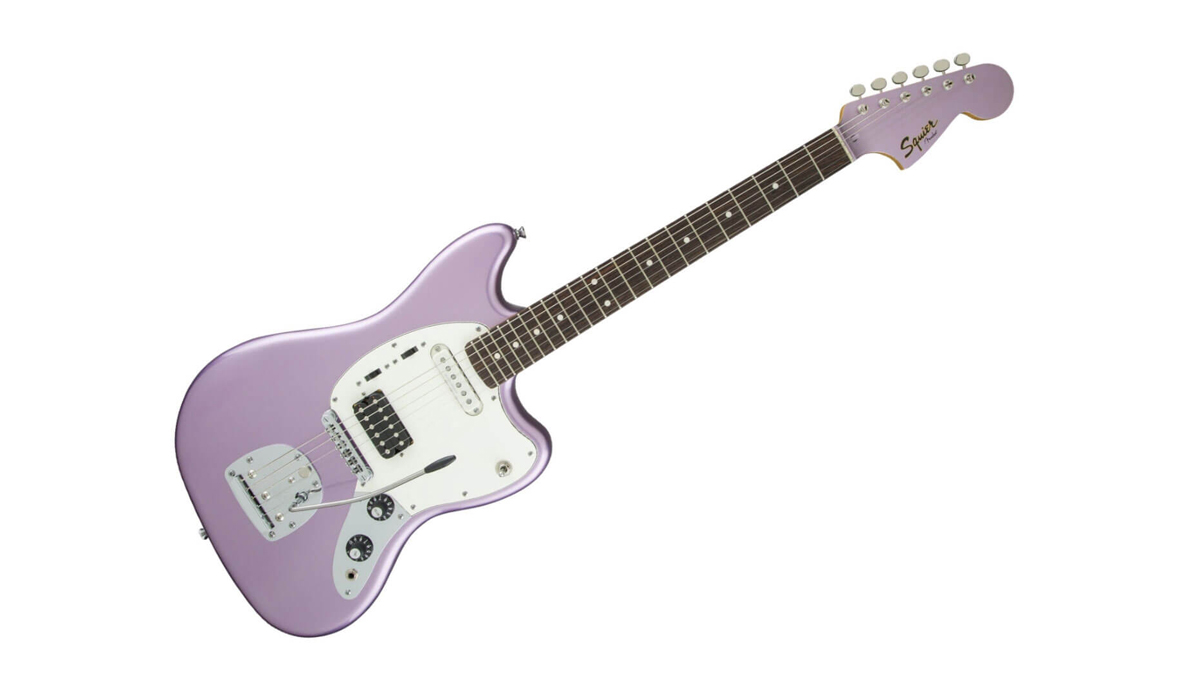 The Cribs call on Fender to revive their Squier Mus-Uar signature guitar after online prices reach $1,800