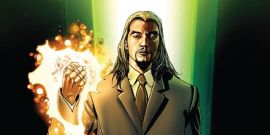 How The Mandarin Could, And Should, Work In Shang-Chi, According To Iron Man 3's Writer