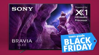 Black Friday TV deals: Sony A8H OLED