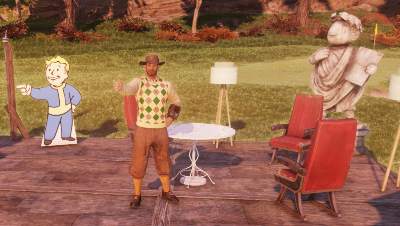 Bethesda Promises Big Fallout 76 Changes In December Including