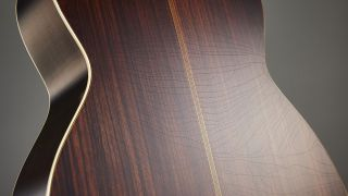 How CITES is changing the future of rosewood in guitars
