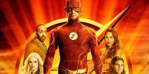 The Flash's Season 7 Premiere Killed Off Fan-Favorite Character, But There's A Silver Lining