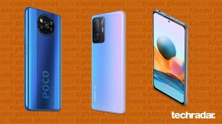 Los mejores móviles de Xiaomi