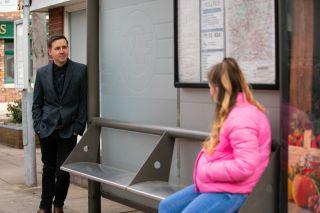 Coronation Street spoilers: Summer Spellman has surprising news for Paul…