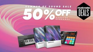 Make amazing music for less with Native Instruments' 50% off Summer of Sound sale