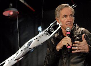 Blast Investigation Delays Rocket Engine Work for SpaceShipTwo