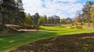 A Love Letter To Sunningdale