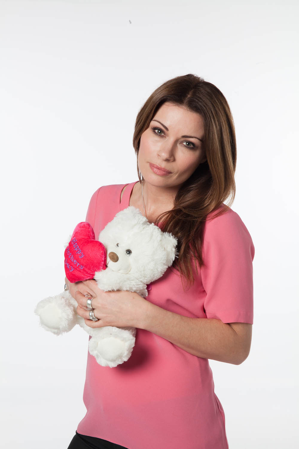 Coronation Street S Alison King I M Going To Lose My